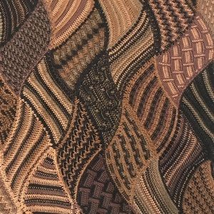 Tundra Sweaters - LG Vintage Tundra Coogi like Sweater
